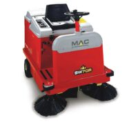 MAC International Pressure Washers